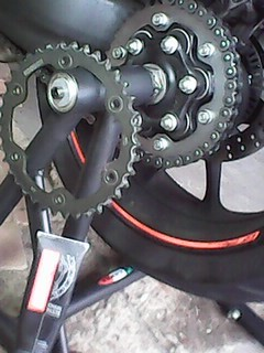Sprocket change......pretty side in.....too easy.jpg
